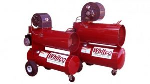 Whitco Products – McGowen Chemical